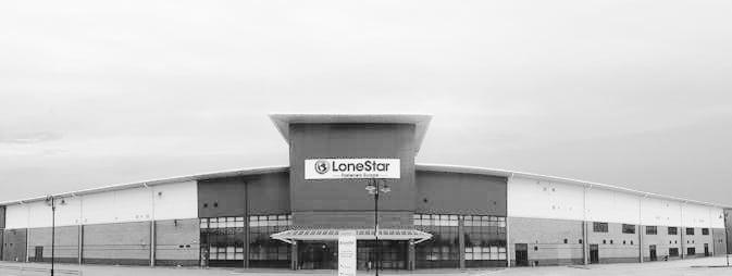 Greyscale Ls Building