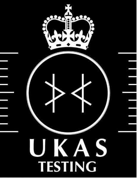 Ukas Logo Without ID Number